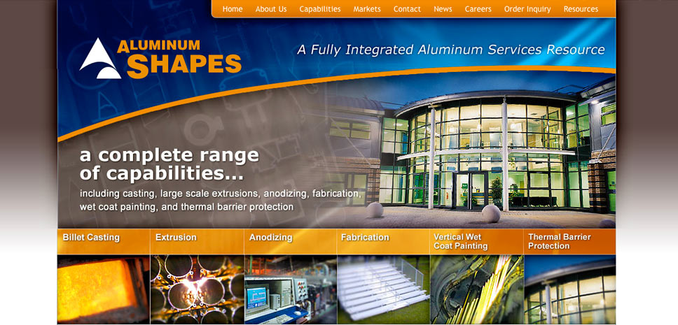 Aluminum Shapes, LLC.